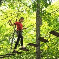Valgeranna Seikluspark Valgeranna Adventure Park
