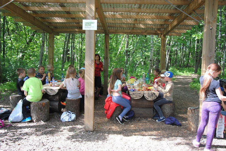 Piknikuplats